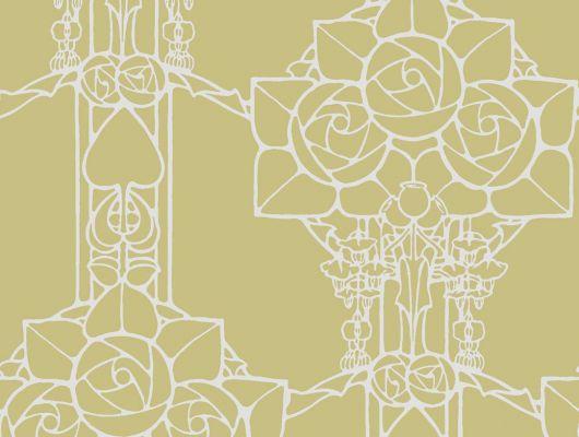 Обои art 81/5019 Флизелин Cole & Son Великобритания, Collection of flowers, Английские обои, Архив, Обои для прихожей, Распродажа, Флизелиновые обои