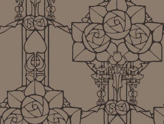 Обои art 81/5021 Флизелин Cole & Son Великобритания, Collection of flowers, Английские обои, Архив, Обои для прихожей, Распродажа, Флизелиновые обои