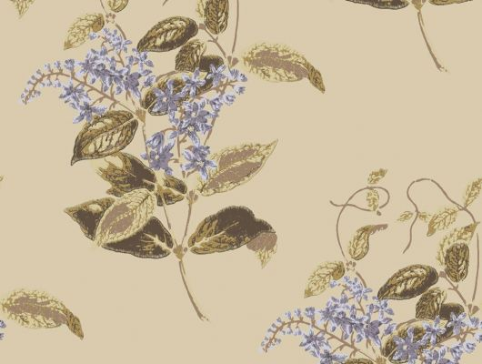 Обои art 81/6026 Флизелин Cole & Son Великобритания, Collection of flowers, Английские обои, Архив, Обои для гостиной, Распродажа