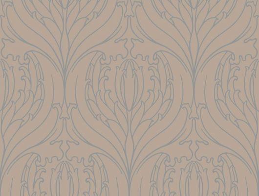 Обои art 81/9036 Флизелин Cole & Son Великобритания, Collection of flowers, Английские обои, Архив, Обои для спальни, Распродажа, Флизелиновые обои