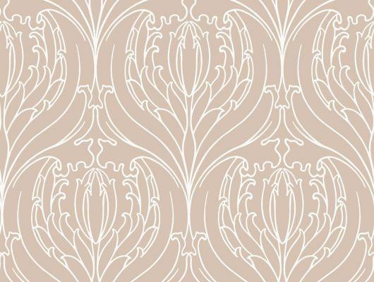 Обои art 81/9039 Флизелин Cole & Son Великобритания, Collection of flowers, Английские обои, Архив, Распродажа