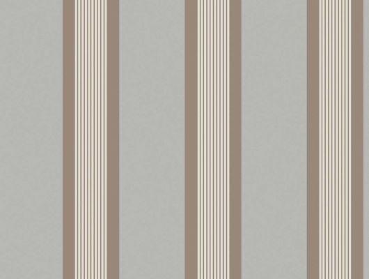 Обои art 84/3012 Флизелин Cole & Son Великобритания, New Stripes and Plains, Английские обои, Архив, Распродажа