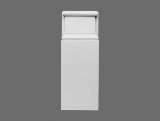 Дверное обрамление D310, Orac decor, Дверной декор, Декоративные элементы, Лепнина и молдинги, Назначение