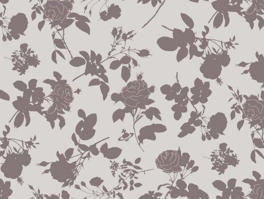 Обои art 86/4012 Флизелин Cole & Son Великобритания, Vivienne Westwood, Английские обои, Архив, Обои для спальни, Обои с цветами, Распродажа