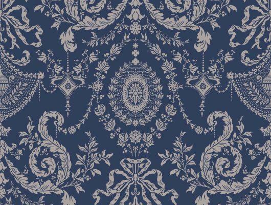 Обои art 88/10043 Флизелин Cole & Son Великобритания, Archive Traditional, Английские обои, Обои для гостиной