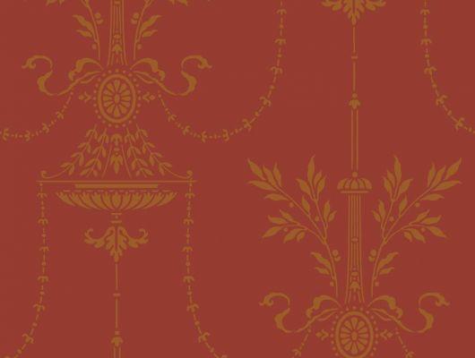 Обои art 88/7029 Флизелин Cole & Son Великобритания, Archive Traditional, Английские обои, Архив, Обои для гостиной
