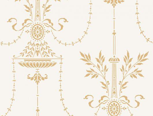 Обои art 88/7032 Флизелин Cole & Son Великобритания, Archive Traditional, Английские обои, Архив, Обои для гостиной