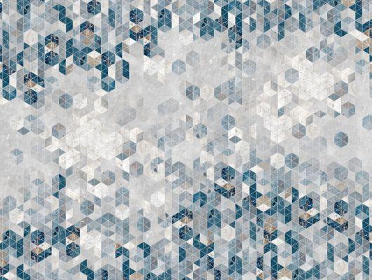 Обои art 8846 Флизелин Eco Wallpaper Швеция, Graphic World, Обои для квартиры, Фотообои