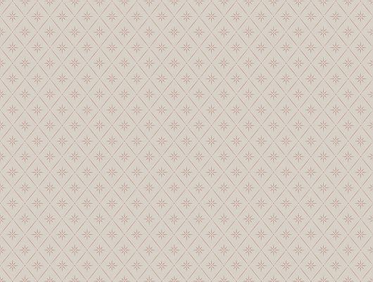Благодаря бежевому цвету и мелкому, геометрическому дизайну. обои Windrose создают в гостиной неповторимый уют и очарование, Marstrand II, Детские обои, Обои для гостиной, Обои для квартиры