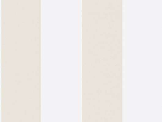 Полосатые обои для интерьера в бежевом цвете, Marstrand II, Детские обои, Обои для квартиры, Полосатые обои