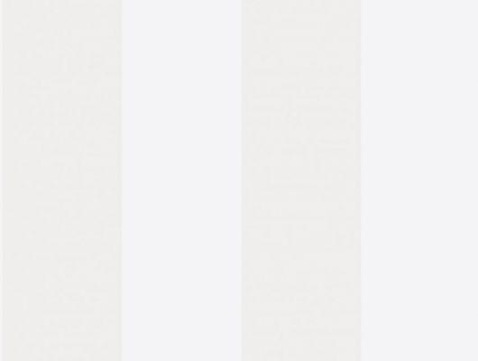 Еле заметная полоса на светлых обоях из коллекции Marstrand II может быть использована для придания неоднородности на белой стене, Marstrand II, Детские обои, Обои для стен, Полосатые обои