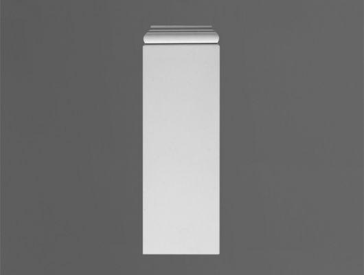 Пилястра K202  Orac Decor , Orac decor, Декоративные элементы, Лепнина и молдинги, Назначение, Универсальный дизайн