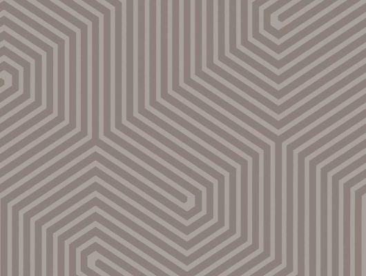 Обои art 93/5017 Флизелин Cole & Son Великобритания, Geometric, Английские обои, Архив, Распродажа