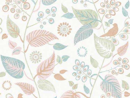 Обои art 9330 Флизелин Eco Wallpaper Швеция, Decorama Easy Up 2019