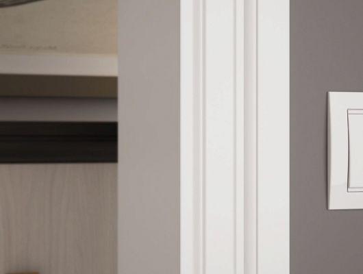 Наличник N 0004  Ultrawood Чили, Ultrawood, Декоративные элементы, Лепнина и молдинги, Назначение, Универсальный дизайн