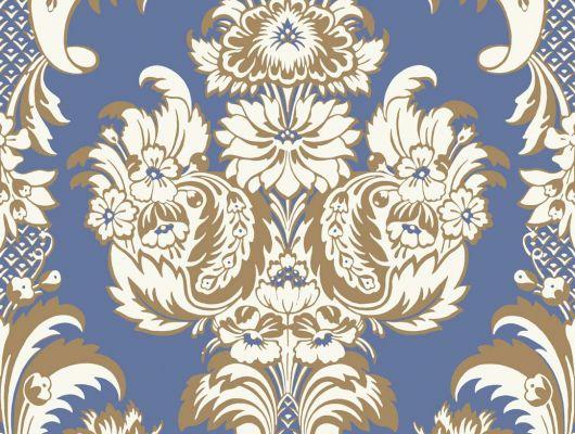 Обои art 94/3016 Флизелин Cole & Son Великобритания, Albemarle, Английские обои, Архив, Обои для гостиной, Хиты продаж