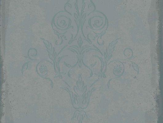Обои art 94/4021 Флизелин Cole & Son Великобритания, Albemarle, Английские обои, Архив, Обои для прихожей