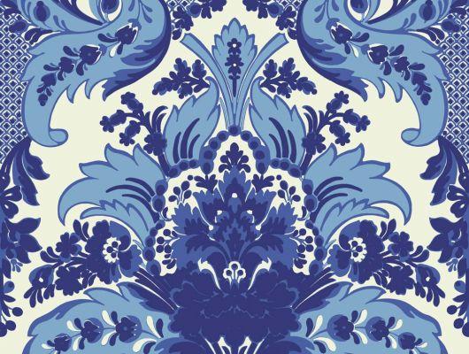Обои art 94/5025 Флизелин Cole & Son Великобритания, Albemarle, Английские обои, Архив, Обои для гостиной