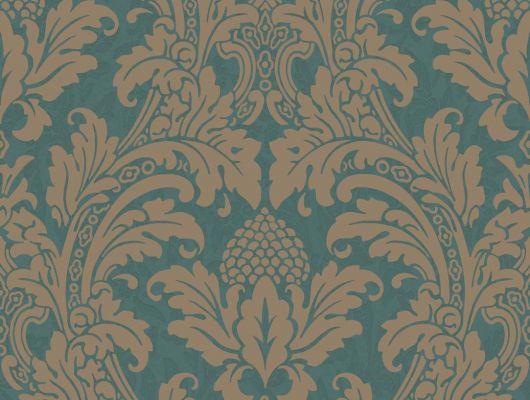 Обои art 94/6031 Флизелин Cole & Son Великобритания, Albemarle, Английские обои, Архив, Обои для гостиной