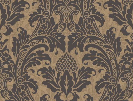 Обои art 94/6033 Флизелин Cole & Son Великобритания, Albemarle, Английские обои, Архив, Обои для гостиной