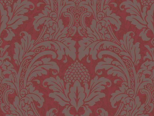 Обои art 94/6034 Флизелин Cole & Son Великобритания, Albemarle, Английские обои, Архив, Обои для гостиной