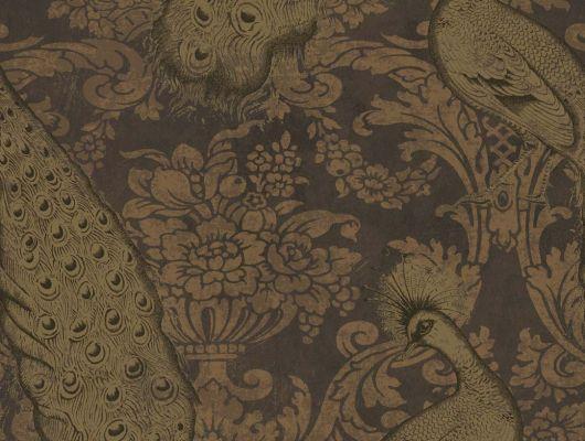 Обои art 94/7036 Флизелин Cole & Son Великобритания, Albemarle, Английские обои, Архив, Обои для гостиной, Обои для кухни, Обои для спальни