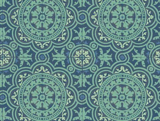 Обои art 94/8043 Флизелин Cole & Son Великобритания, Albemarle, Английские обои, Архив, Обои для прихожей