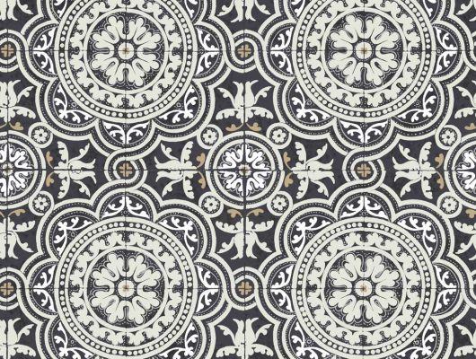 Обои art 94/8045 Флизелин Cole & Son Великобритания, Albemarle, Английские обои, Архив, Обои для прихожей