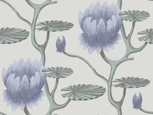 Обои art 95/4024 Флизелин Cole & Son Великобритания, Contemporary Restyled, Английские обои, Обои для гостиной, Обои с цветами