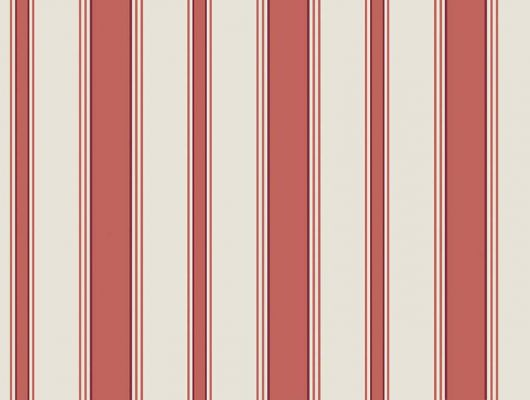 Обои art 96/1001 Флизелин Cole & Son Великобритания, Festival Stripes, Marquee Stripes, Английские обои, Распродажа, Хиты продаж
