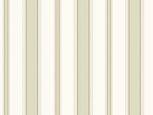 Обои art 96/1006 Флизелин Cole & Son Великобритания, Festival Stripes, Marquee Stripes, Английские обои, Распродажа