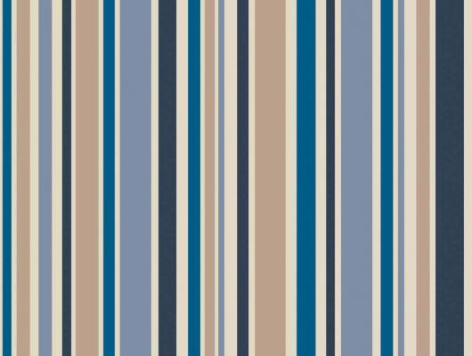 Обои art 96/2009 Флизелин Cole & Son Великобритания, Festival Stripes, Английские обои, Архив, Обои для гостиной, Полосатые обои, Распродажа