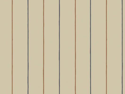 Обои art 96/3016 Флизелин Cole & Son Великобритания, Festival Stripes, Английские обои, Архив, Распродажа