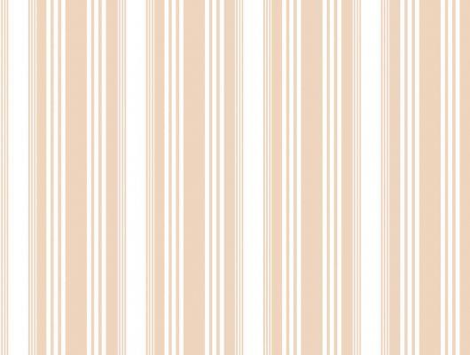 Обои art 96/5026 Флизелин Cole & Son Великобритания, Festival Stripes, Английские обои, Архив, Обои для гостиной, Распродажа