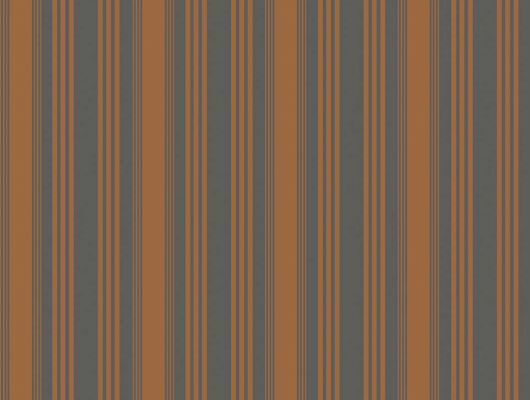 Обои art 96/5028 Флизелин Cole & Son Великобритания, Festival Stripes, Английские обои, Архив, Обои для гостиной, Распродажа