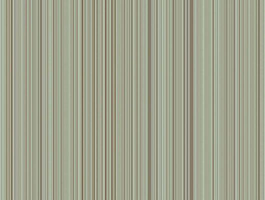 Обои art 96/6031 Флизелин Cole & Son Великобритания, Festival Stripes, Английские обои, Архив, Распродажа