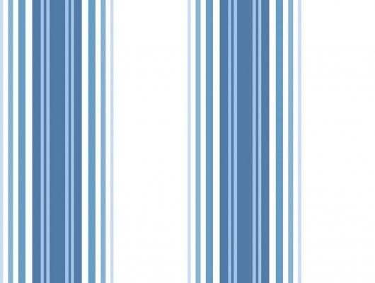 Обои art 96/8042 Флизелин Cole & Son Великобритания, Festival Stripes, Английские обои, Архив, Обои для прихожей, Распродажа