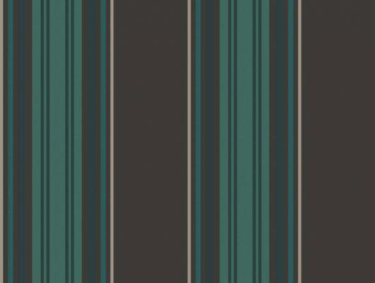 Обои art 96/8046 Флизелин Cole & Son Великобритания, Festival Stripes, Английские обои, Архив, Обои для гостиной, Распродажа