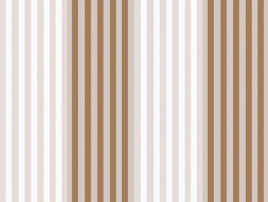Обои art 96/9047 Флизелин Cole & Son Великобритания, Festival Stripes, Английские обои, Архив, Обои для гостиной, Распродажа