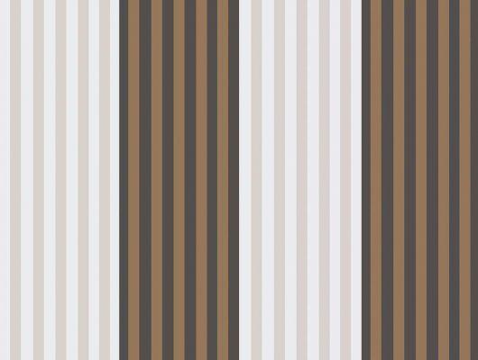Обои art 96/9051 Флизелин Cole & Son Великобритания, Festival Stripes, Английские обои, Архив, Обои для гостиной, Полосатые обои, Распродажа