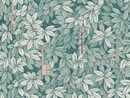 Обои art 97/4011 Флизелин Cole & Son Великобритания, Fornasetti II, Английские обои, Архив, Обои для гостиной, Распродажа