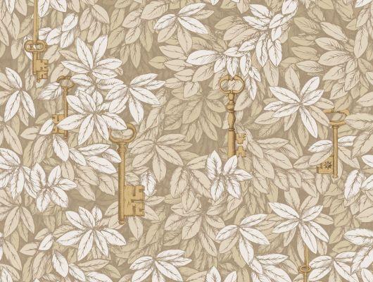 Обои art 97/4012 Флизелин Cole & Son Великобритания, Fornasetti II, Английские обои, Архив, Обои для гостиной, Распродажа