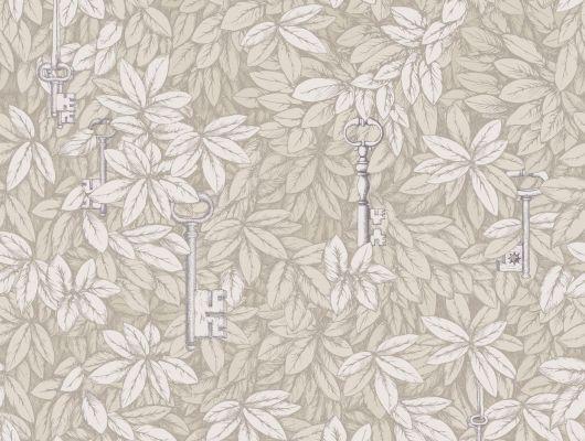 Обои art 97/4013 Флизелин Cole & Son Великобритания, Fornasetti II, Английские обои, Архив, Обои для гостиной, Распродажа