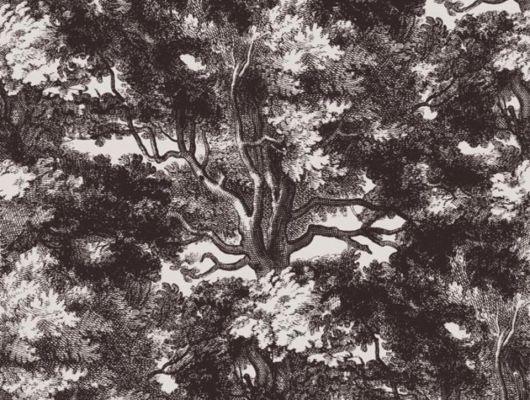 Обои art 9721 Флизелин Eco Wallpaper Швеция, Wood, Распродажа