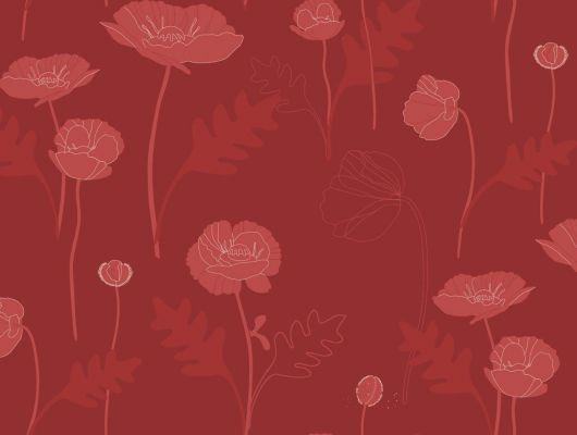 Обои art 9754 Флизелин Eco Wallpaper Швеция, Tweed, Обои для спальни