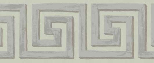 Обои art 98/9042 Флизелин Cole & Son Великобритания, Historic Royal Palaces, Английские обои, Бордюры для обоев