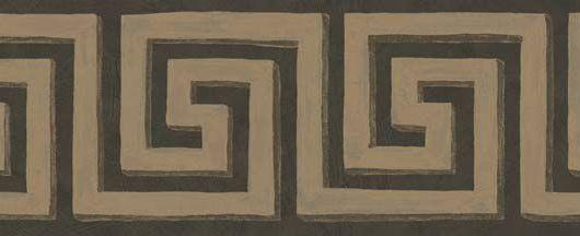 Обои art 98/9043 Флизелин Cole & Son Великобритания, Historic Royal Palaces, Английские обои, Архив, Бордюры для обоев