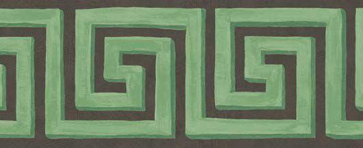 Обои art 98/9044 Флизелин Cole & Son Великобритания, Historic Royal Palaces, Английские обои, Бордюры для обоев
