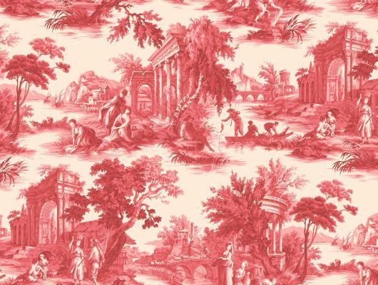 Обои art 99/1004 Флизелин Cole & Son Великобритания, Folie, Английские обои, Обои для спальни