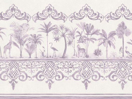 Обои art 99/10043 Флизелин Cole & Son Великобритания, Folie, Английские обои, Бордюры для обоев, Обои для прихожей
